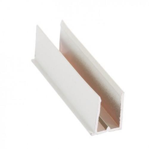 Perfil u em aluminio 4mm x 6 00m - Perfil aluminio u ...