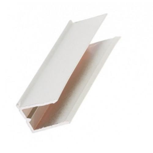 Perfil u em aluminio 6mm x 6 00m - Perfil aluminio u ...